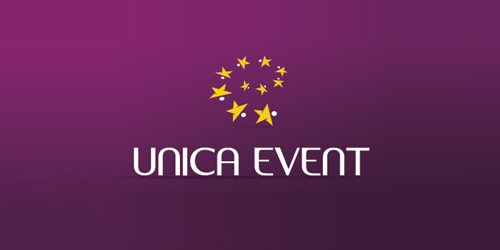 Logo Design Unica Event