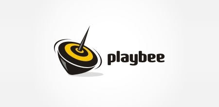 play bee creative logo