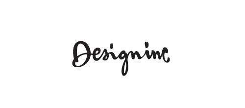 Elegant Signature Logo Designs Design inc