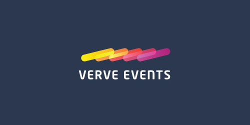 Logo Design Verve Events