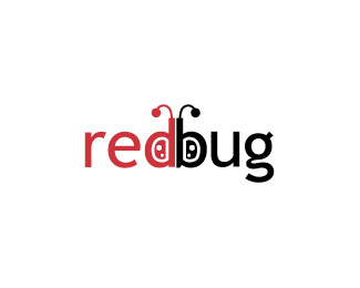 35-insect bug logo Design