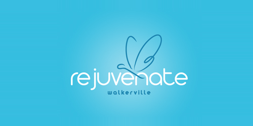 Logo Design Rejuvenate Walkerville