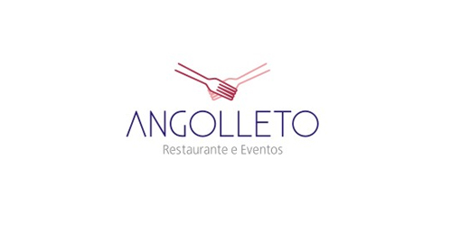 Logo Design Angolleto