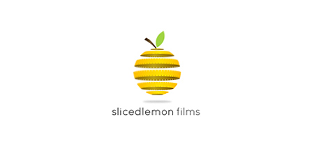sliced lemon films logo