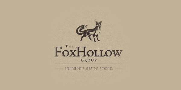 Visually Appealing Fox Logo Design Examples for Inspiration (4)