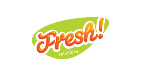 Logo Design Fresh Solutions
