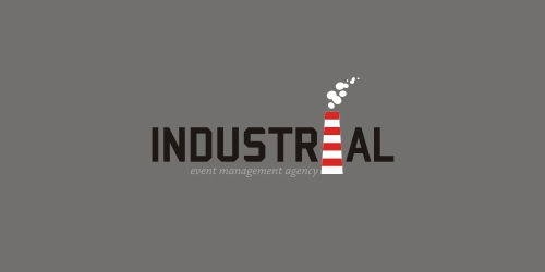 Logo Design Industrial