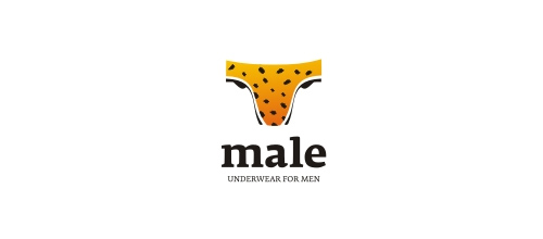 Masculine Logo Designs Male
