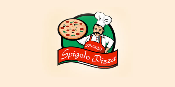 Pizza Logo Design Collection for Inspiration (6)