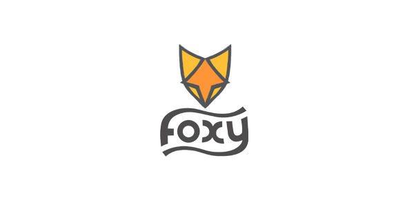 Visually Appealing Fox Logo Design Examples for Inspiration (6)