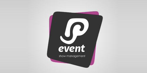 Logo Design event management logo design