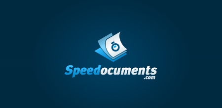 Sequential Type Logo Designs Speedocuments