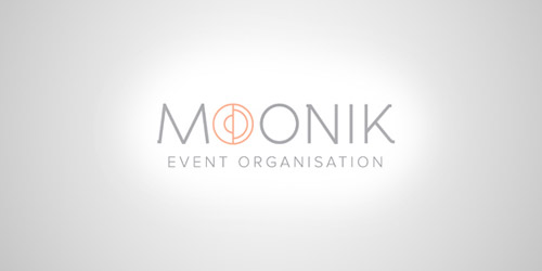 Logo Design event organizer logo design
