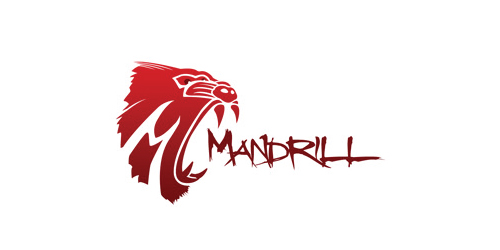Logo Design Mandrill productions