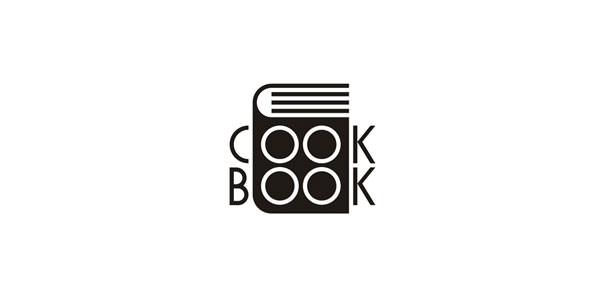 Creative Book Logo Design : Creative book logo design ideas for inspiration
