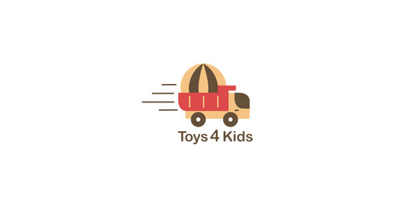 Kids and Toys Logo Design for Inspiration (9)