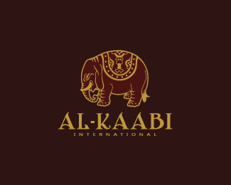 Al Kaabi Beautiful Animal and Pet Logo Designs