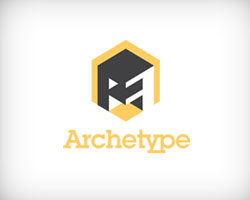 Isometric Logo Designs