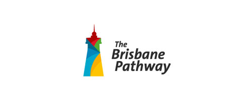 Multicolor Logo Designs Brisbane Pathway