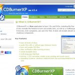 Top 10 Best Fastest CD-DVD Burning Software