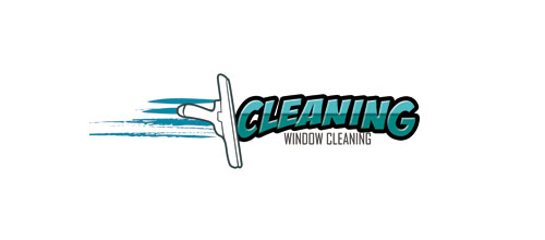 logo design Cleaning