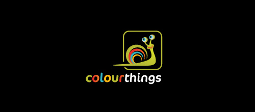 Multicolor Logo Designs Colour Things