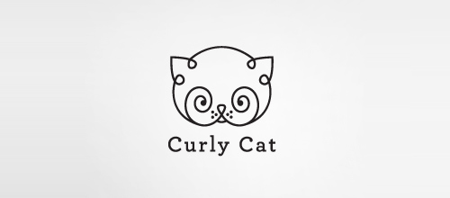 Creative Cat Logo Design Examples