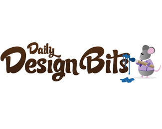 Daily Design Bits Beautiful Animal and Pet Logo Designs