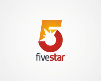 40 creative star logo design ideas for inspiration