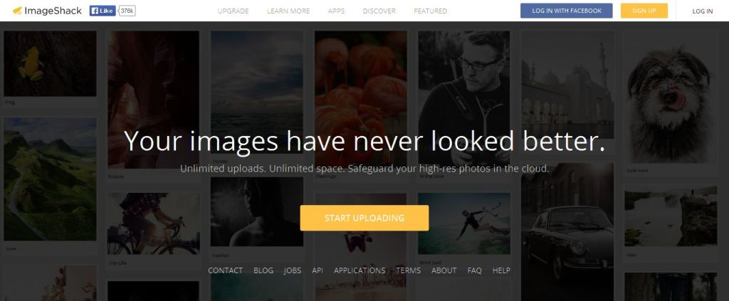 ImageShack - Best place for all of your image hosting and image sharing needs