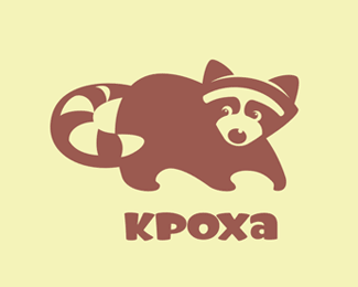 Krocha Beautiful Animal and Pet Logo Designs