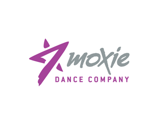 moxie dance company logo company logo design ideas - Company Logo Design Ideas