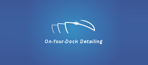 logo design On-Your-Dock Detailing