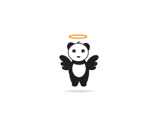 Pandangel Beautiful Animal and Pet Logo Designs