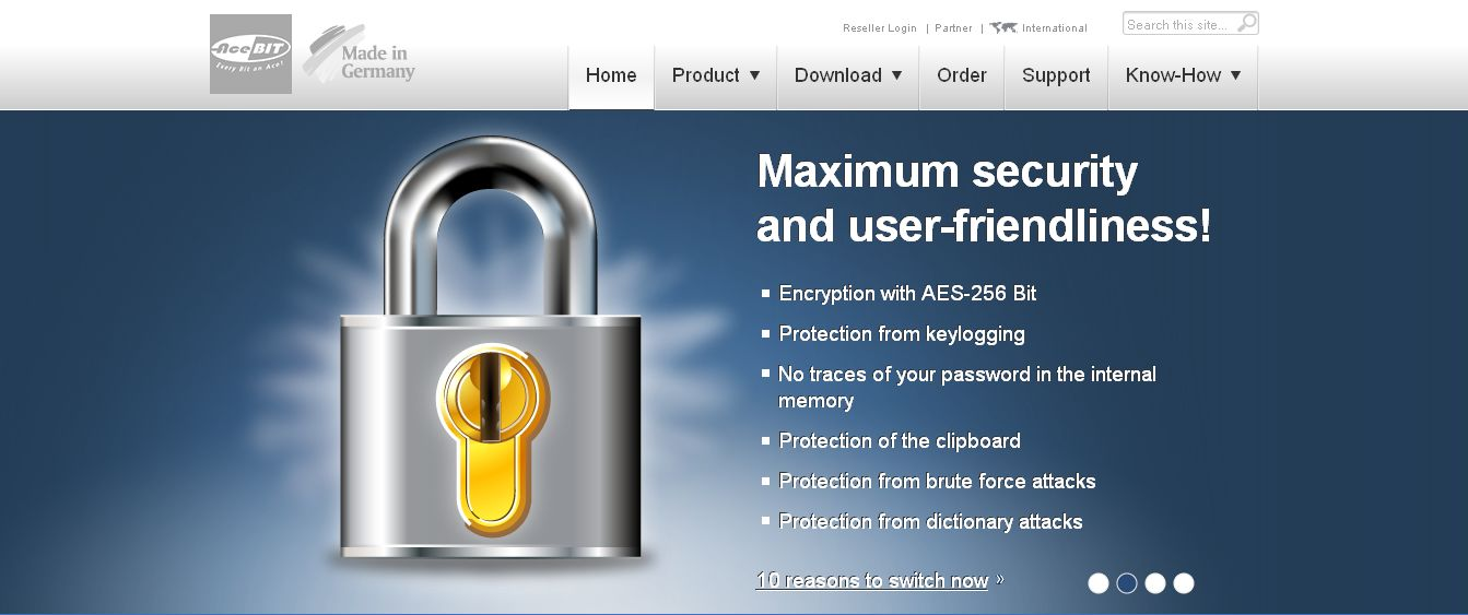 Password Depot_ The powerful password manager