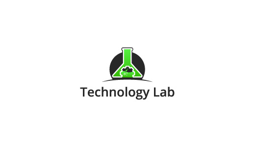 20 Awesome Technology Logo Designs For Inspiration
