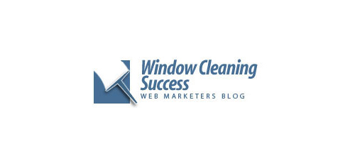 logo design Window Cleaning Success