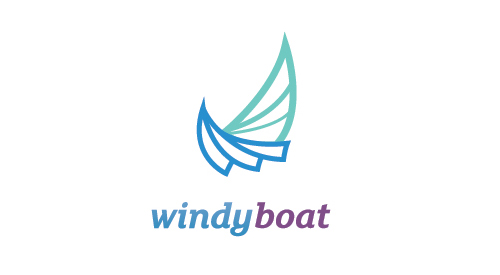 Windy Boat