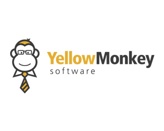 YellowMonkey Beautiful Animal and Pet Logo Designs