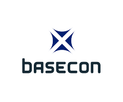 basecon logo design