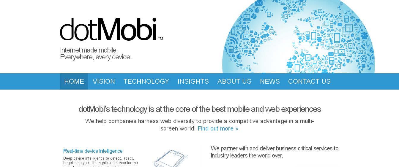 dotMobi_ Internet made mobile_ Everywhere, every device