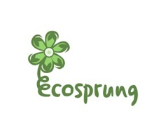 Creative Eco and environment friendly logo designs