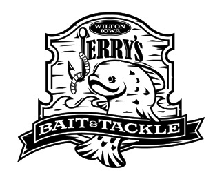 Bait and Tackle logo