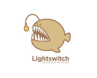 Lightswitch Brand & Motion Design