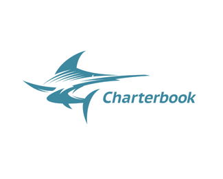 Logo Charterbook design