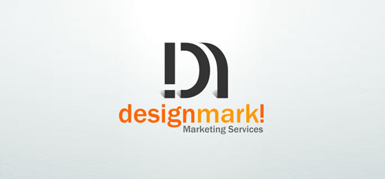 Punctuation Mark Logo Designs DesignMark
