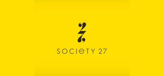 Punctuation Mark Logo Designs SOCIETY