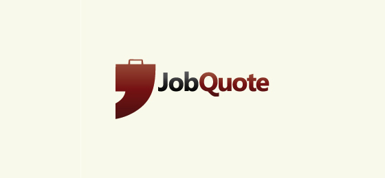 Punctuation Mark Logo Designs jobquote