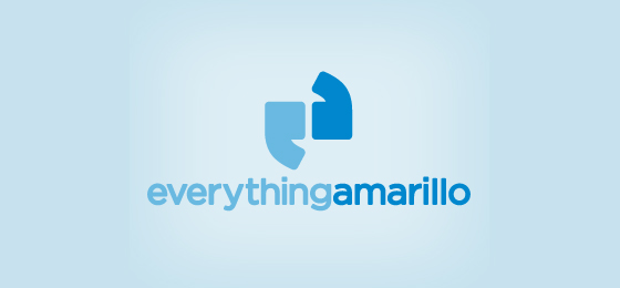 Punctuation Mark Logo Designs Everything Amarillo