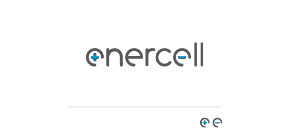 Punctuation Mark Logo Designs Enercell